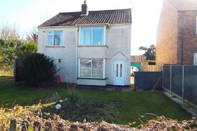 Thumbnail Detached house for sale in Terrington St. Clemment, Kings Lynn, Norfolk