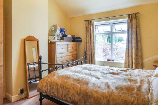 Bedroom Two of Fairfield Road, Halesowen B63
