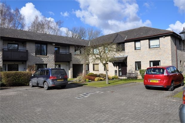 Thumbnail Flat for sale in Stephenson Court, Wylam