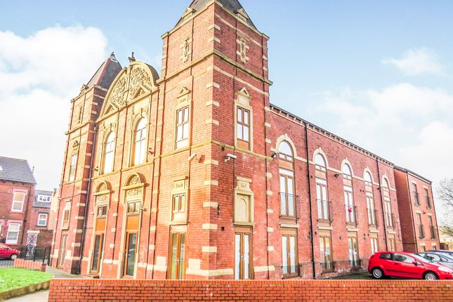 Flat for sale in Bexley Hall, Hall Road, Leeds