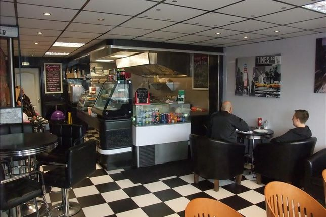 Restaurant/cafe for sale in Cafe & Sandwich Bars S5, South Yorkshire