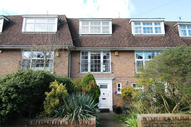 Thumbnail Property for sale in Cornwall Gardens, Brighton, East Sussex