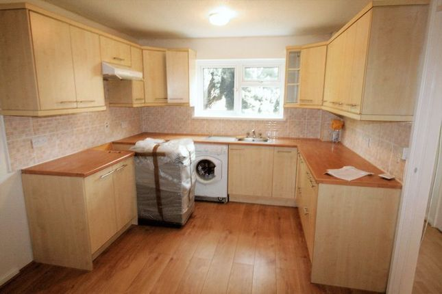 Thumbnail Terraced house to rent in Harrow Road, London