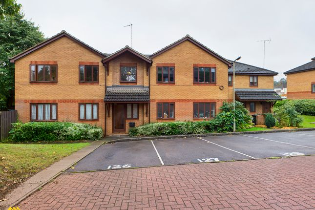 1 bed flat to rent in Parklands, Banbury OX16