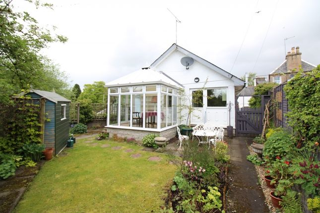 Thumbnail Semi-detached bungalow to rent in George Street, Doune