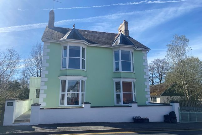 Thumbnail Detached house for sale in Station Terrace, Lampeter