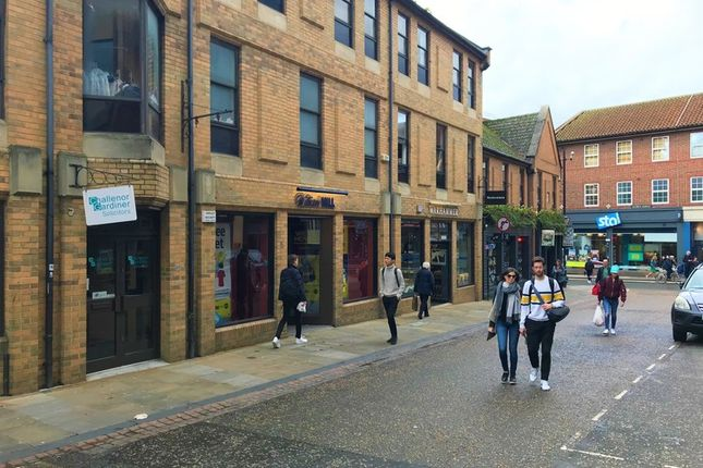 Thumbnail Retail premises to let in New Inn Hall Street, Oxford
