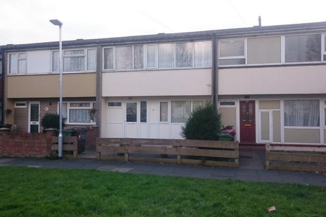 Thumbnail Terraced house for sale in Wivenhoe Road, Barking