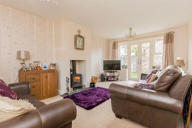Detached house for sale in Station Road, Hatfield, Doncaster