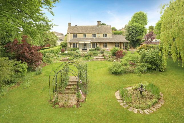 Thumbnail Detached house for sale in Gloucester Street, Painswick, Stroud, Gloucestershire