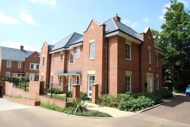 Thumbnail Flat to rent in Chilbolton Avenue, Winchester
