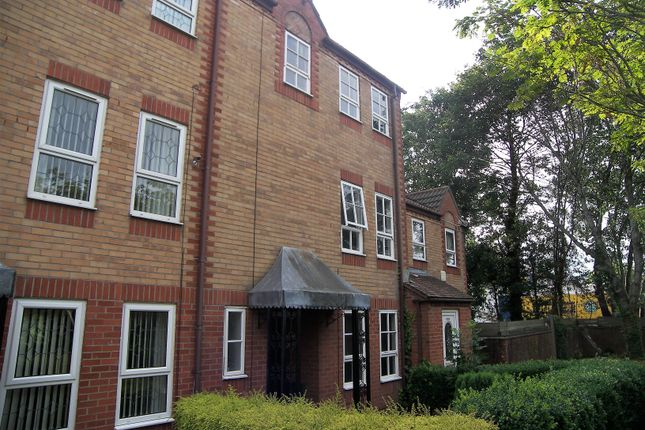 Thumbnail Terraced house to rent in Hartley Place, Cardiff