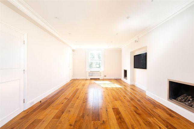 Thumbnail Flat to rent in Oxford Gardens, North Kensington, Kensington & Chelsea