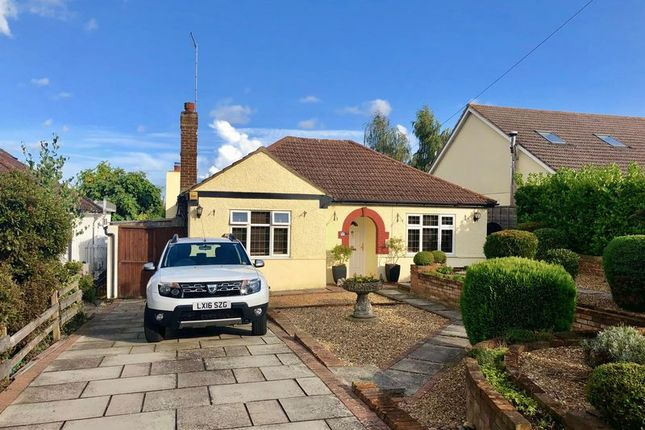 Thumbnail 2 bed bungalow for sale in Heathwood Gardens, Swanley