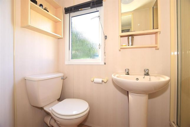 Shower Room of Field Lane, St. Helens, Ryde, Isle Of Wight PO33