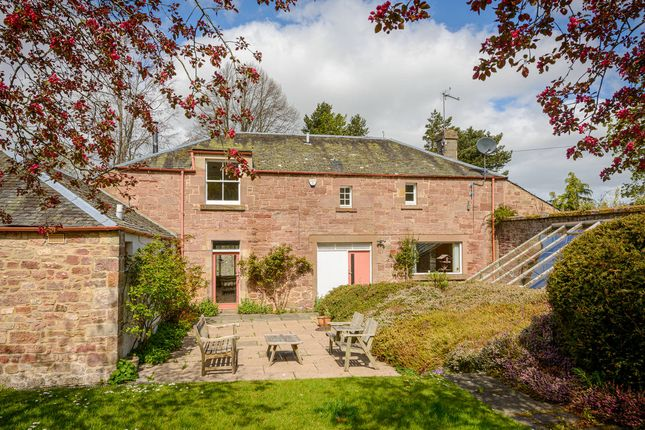 Thumbnail Detached house for sale in Tweeddale Avenue, Gifford