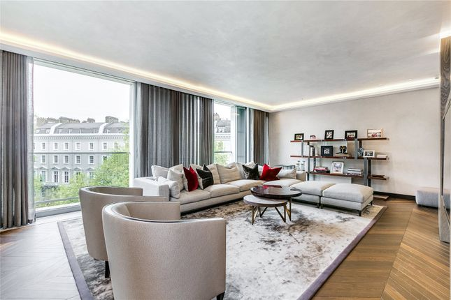 Flat for sale in Chesham Place, London