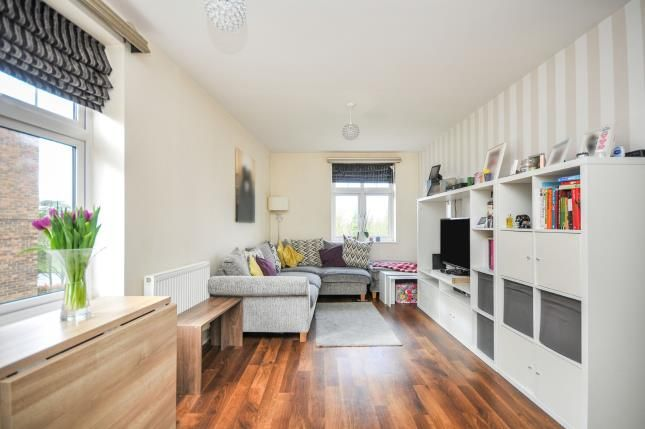 Reception of Evelyn Court, 4 Jefferson Place, Bromley, Kent BR2