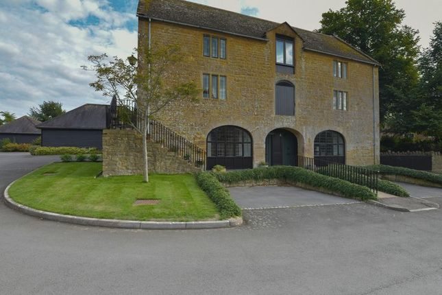 Thumbnail Cottage for sale in Hayes End Manor, South Petherton
