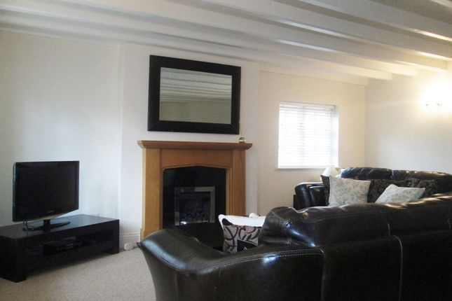 Thumbnail Flat to rent in Eastgate, Beverley