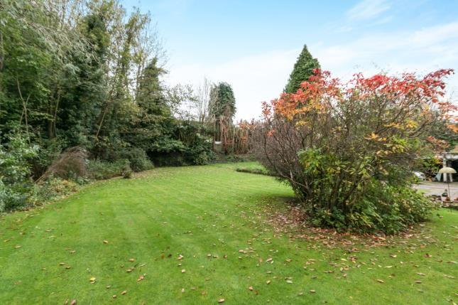 Garden of Haslemere, Surrey, United Kingdom GU27