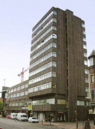 Thumbnail Office to let in Albany House, Hurst Street, Birmingham, West Midlands