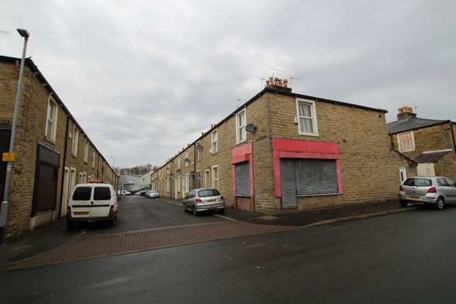 Land to rent in Oxford Road, Burnley BB11
