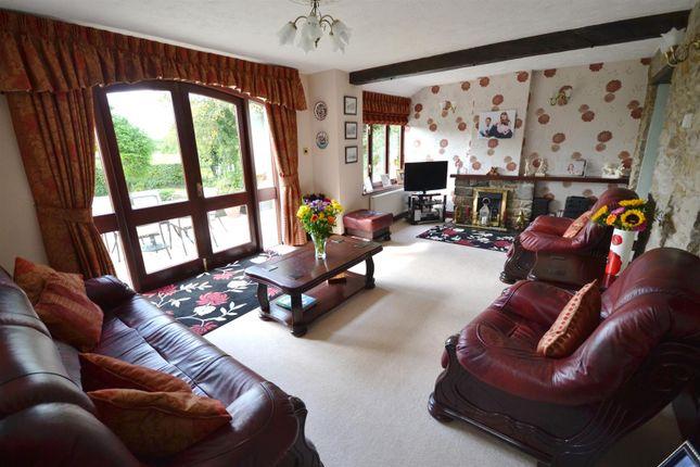 Lounge of Seven Wells, Sardis, Saundersfoot SA69
