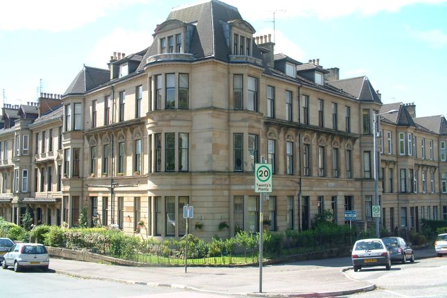 Broomhill Terrace, Glasgow G11