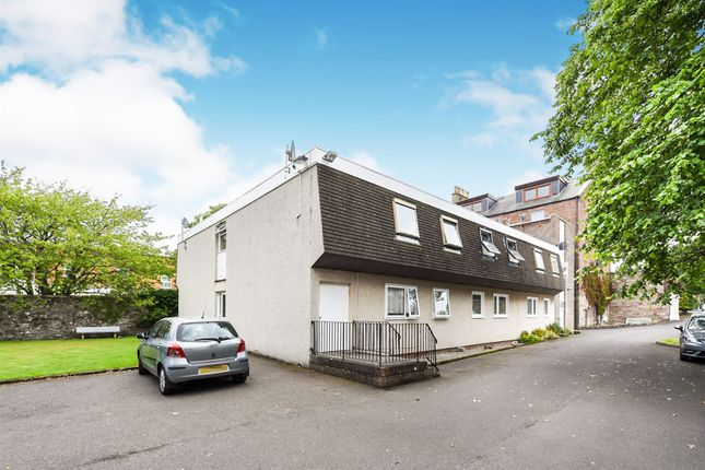 Thumbnail Flat for sale in Shieling Park, Racecourse Road, Ayr