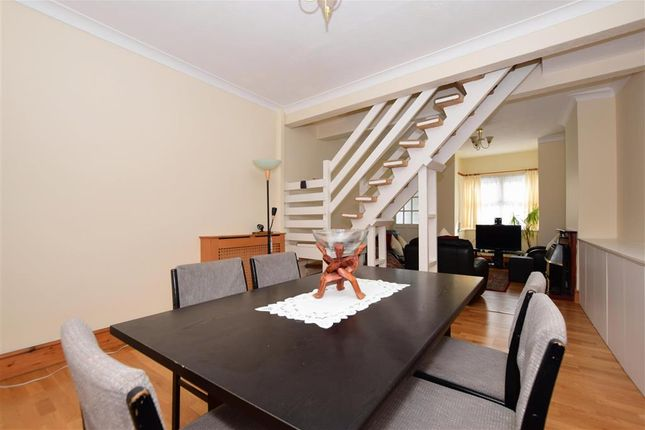 Thumbnail Terraced house for sale in Shernhall Street, London
