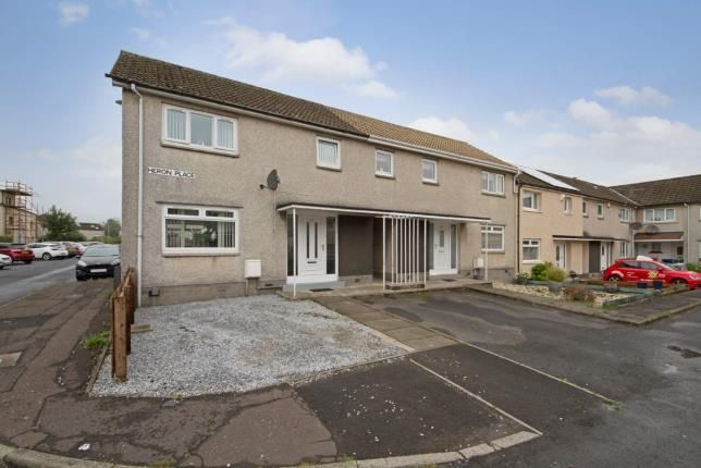 Thumbnail Terraced house for sale in Heron Place, Johnstone, .
