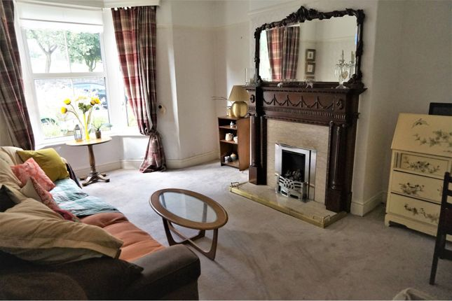 Lounge of Whalley Road, Padiham BB12
