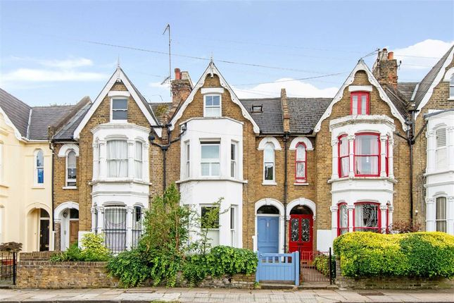 Thumbnail Property for sale in Hargrave Park, London