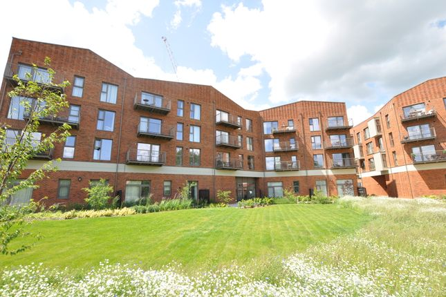 Flat to rent in Walnut Tree Close, Guildford