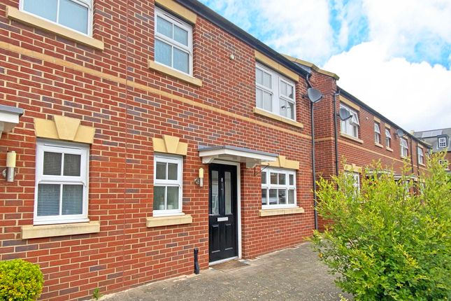 Semi-detached house for sale in Millstream, Exeter