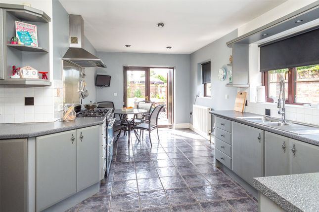 Thumbnail Detached bungalow for sale in Doncaster Road, Brayton, Selby