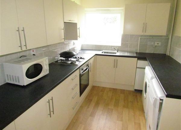 Thumbnail Terraced house to rent in Kemsing Gardens, Canterbury