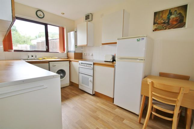 Kitchen of Kibbles Lane, Cinderford GL14