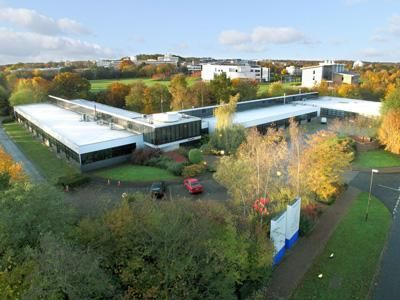 Thumbnail Office to let in University Of Warwick Science Park, Coventry