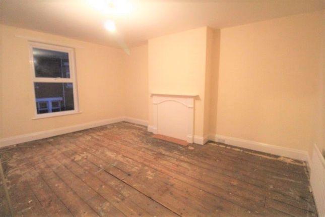 Bedroom One of Gladstone Street, Blyth NE24