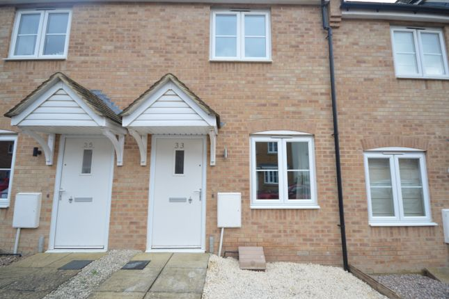 Terraced house to rent in Savernake Drive, Corby