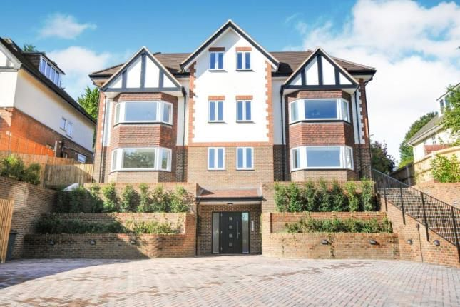 Picture No.08 of Mandalay Apartments, Riddlesdown Road, Purley, Surrey CR8