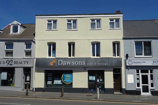 Thumbnail Retail premises for sale in Gower Road, Swansea