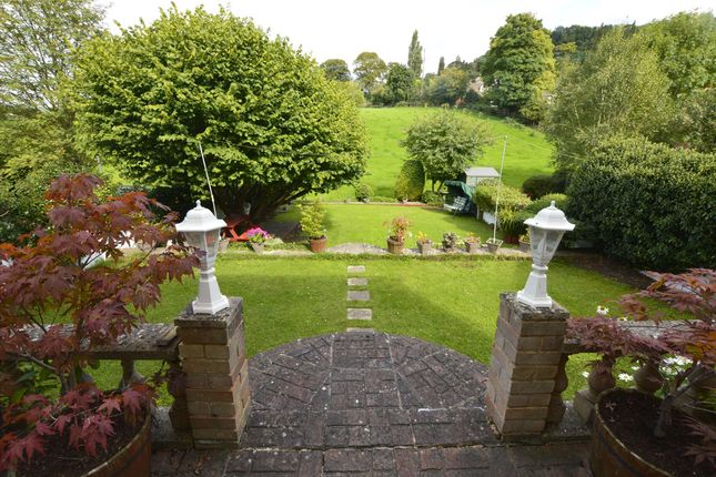 Thumbnail Detached house for sale in Middleyard, Stroud, Gloucestershire