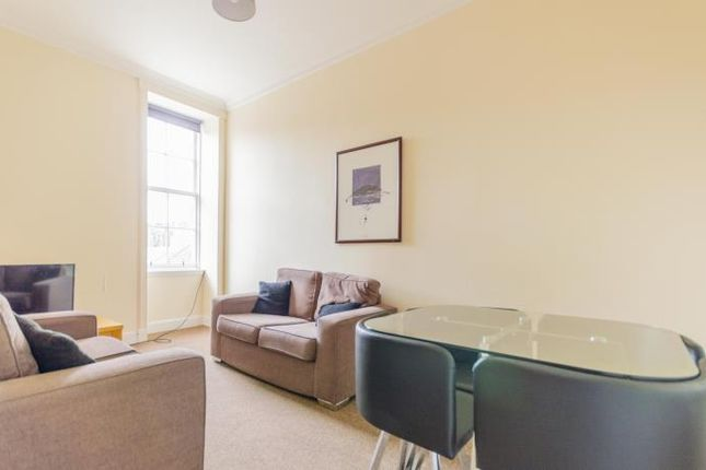 Thumbnail Flat to rent in Buccleuch Street, Edinburgh