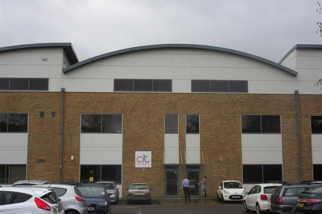 Thumbnail Office for sale in Building 7 The Courtyard, Glory Park, Wycombe Lane, Wooburn Green, Bucks