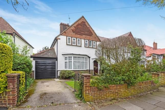 Thumbnail Semi-detached house for sale in Murray Avenue, Bromley