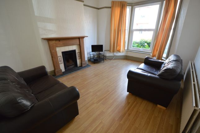 Thumbnail Terraced house to rent in Albert Terrace, Middlesbrough