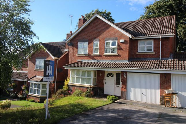 Thumbnail Detached house to rent in Broadheath Avenue, Prenton, Merseyside